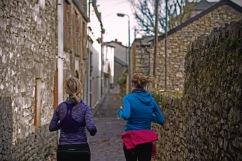 agi and lisa alley 1