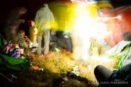 Fjallraven Hill Party