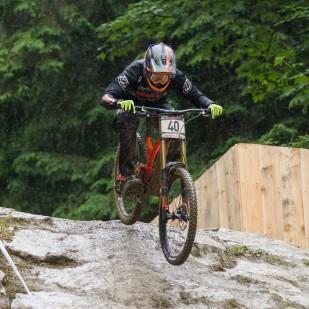 Leogang Fairclough Rain & Rock
