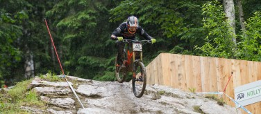 Leogang Fairclough Rain & Rock
