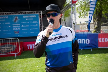 Tweedlove 2016 MC Alpine Jersey