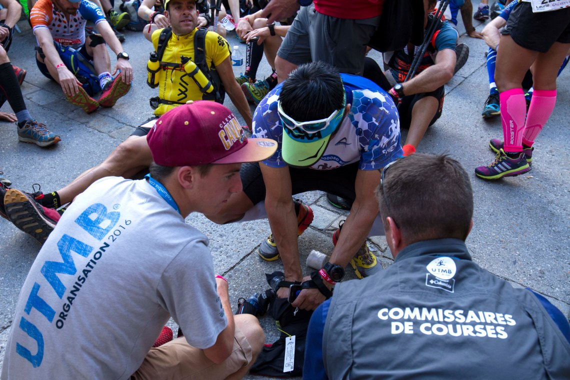 utmb-start-elite-pen-final-checks