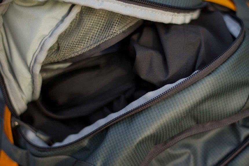lowepro-whistler-front-pocket