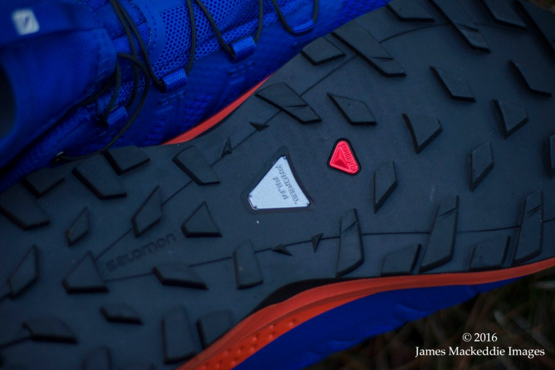salomon-xa-enduro-tread-sole
