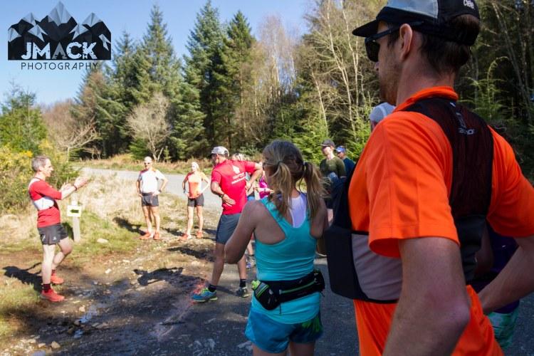 Run Coed Y Brenin Ultra Weekend 6 mile 5