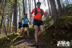 Run Coed Y Brenin Ultra Weekend Descent 3