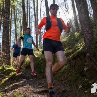 Run Coed Y Brenin Ultra Weekend Descent 3