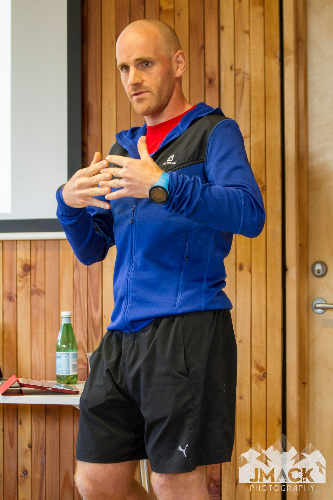 Run Coed Y Brenin Ultra Weekend Donnie 6
