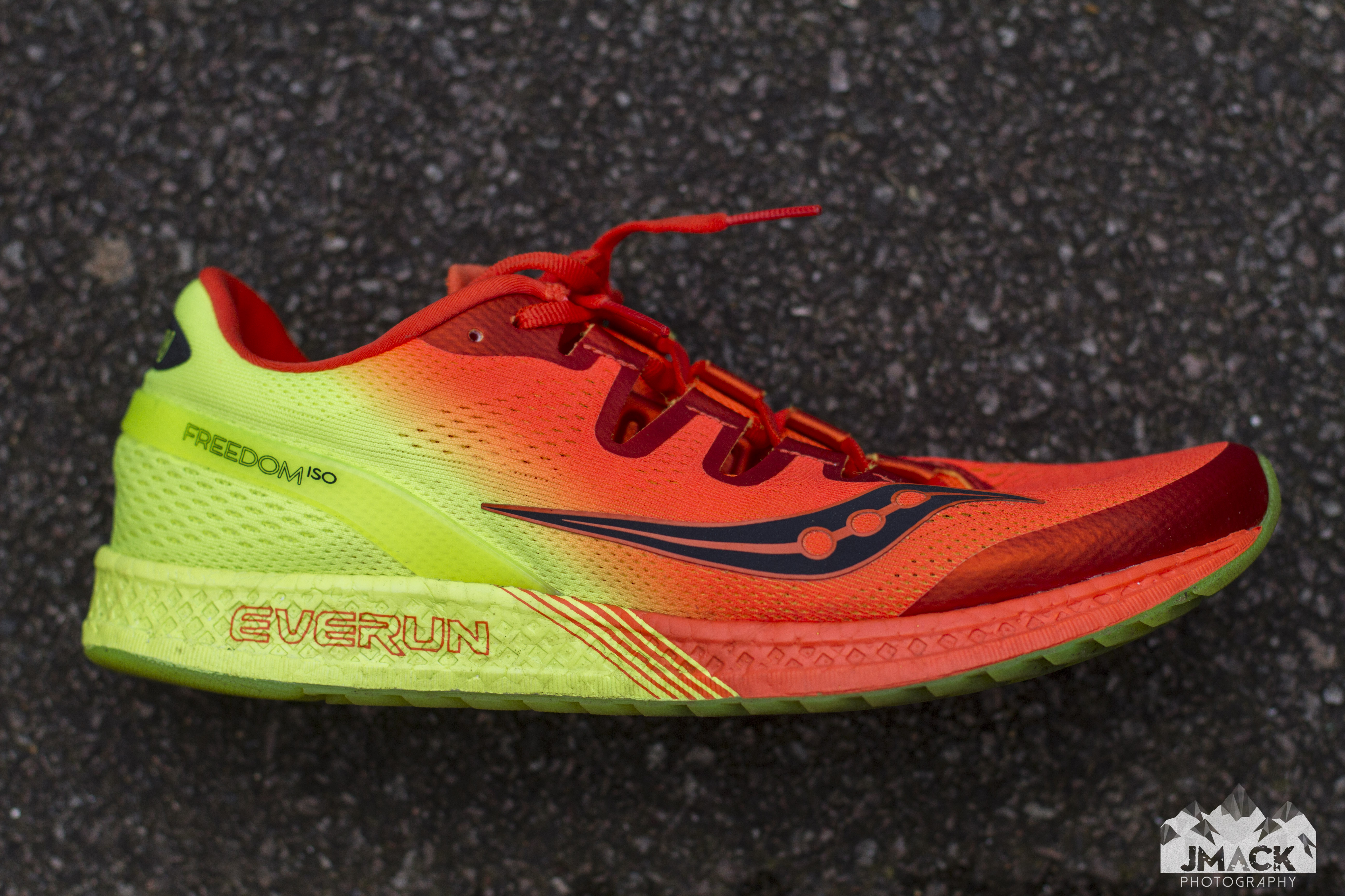Saucony Xodus Iso Trail Running Shoes Me
