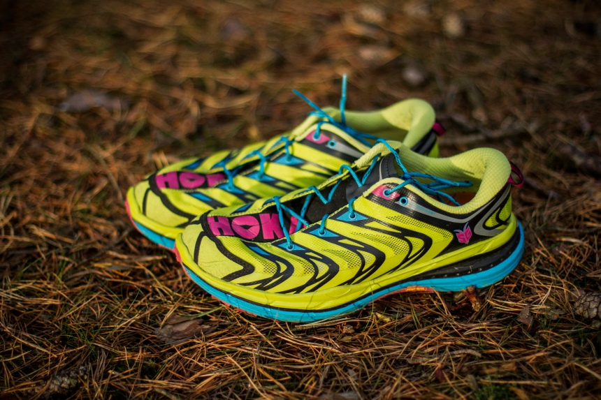 Hoka Speedgoat main