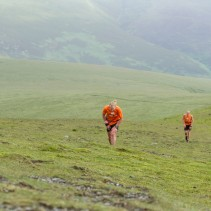 Mountain Fuel Billy Bland Relay Blencathra Rolling Hills Group