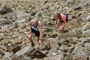 Mountain Fuel Billy Bland Relay Great Gable Climbing 2