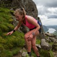 Mountain Fuel Billy Bland Relay Great Gable Climbing 4