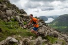 Mountain Fuel Billy Bland Relay Great Gable Climbing 6