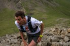 Mountain Fuel Billy Bland Relay Great Gable Climbing Dave 1