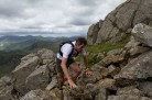 Mountain Fuel Billy Bland Relay Great Gable Climbing Dave 3