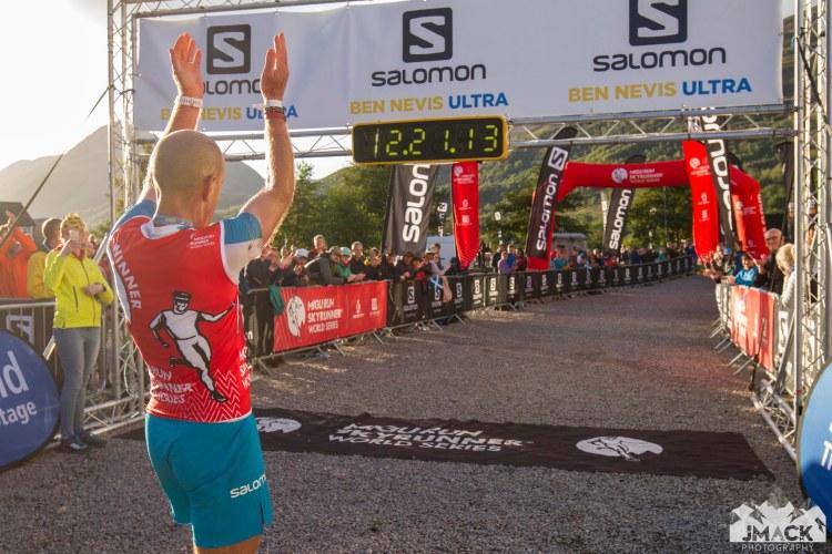 Ben Nevis Ultra Donnie Finish 1