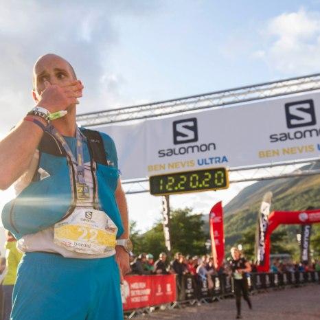 Ben Nevis Ultra Donnie Finish 2