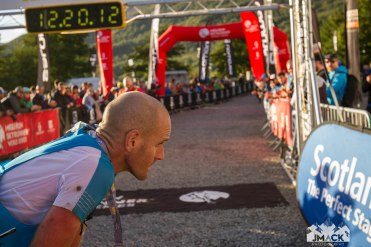 Ben Nevis Ultra Donnie Finish 3