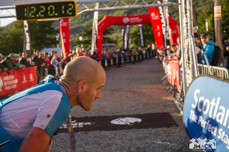 Ben Nevis Ultra Donnie Finish 3