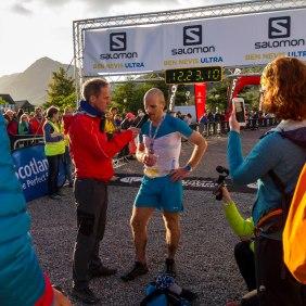 Ben Nevis Ultra Donnie Finish 7