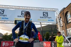Ben Nevis Ultra Mike Jones Finish 1