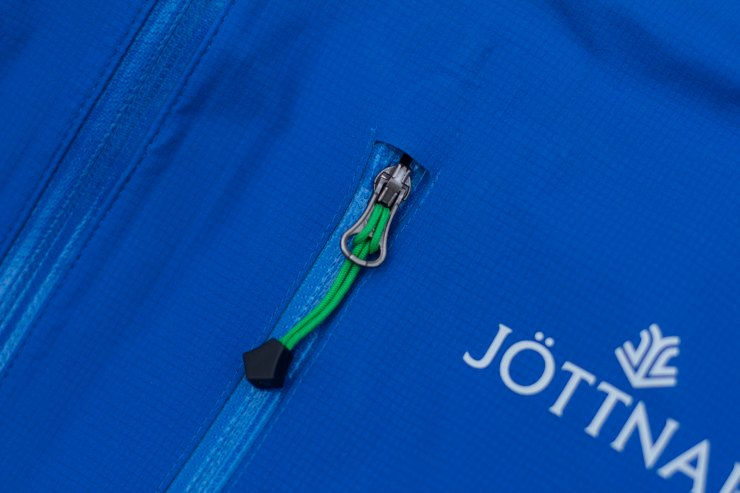 Jottnar Hymir Chest Pocket