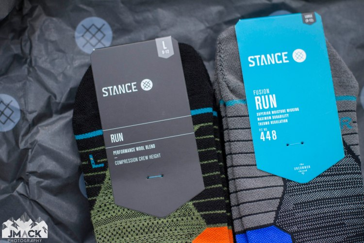 Stance Europe Package 6