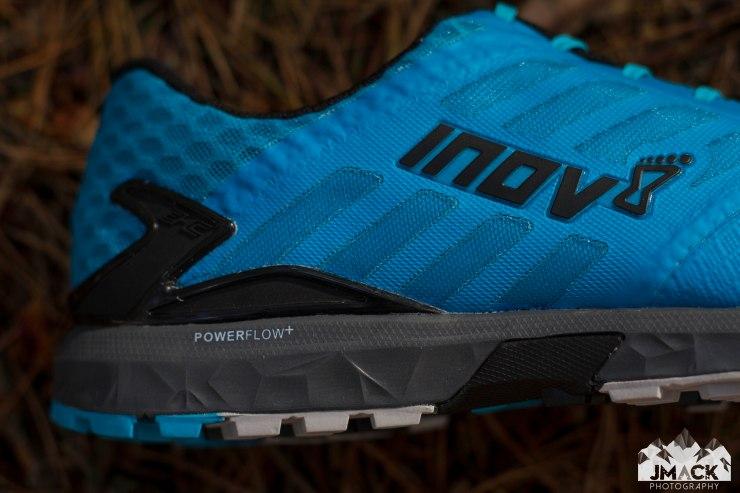 inov8 TrailRoc 10