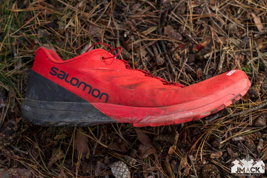 Salomon Sense 6 Ultra SG 8