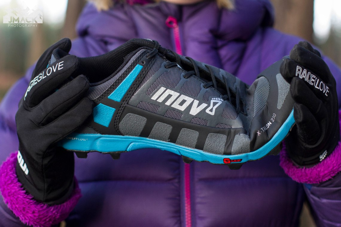 inov-8 X-Talon 230 Lisa