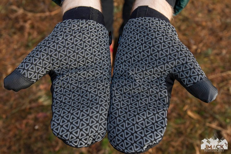 inov8 extreme mitt back pair