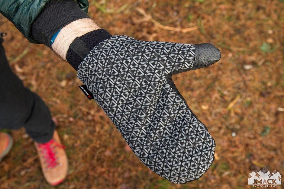 inov8 extreme mitt back