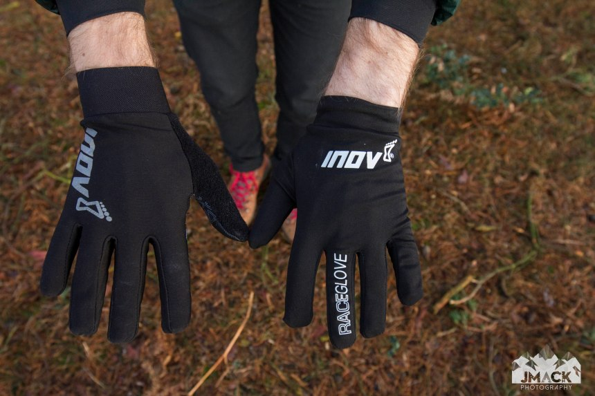 inov8 gloves old and new front