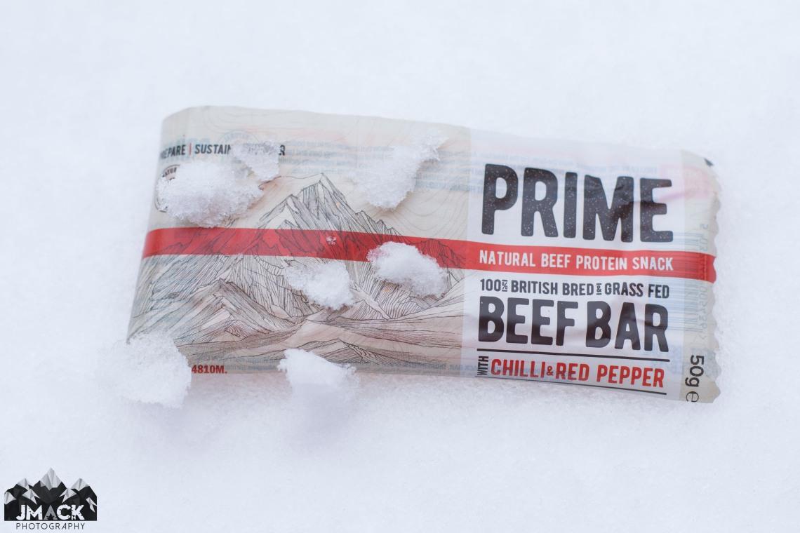 Prime Bar 2