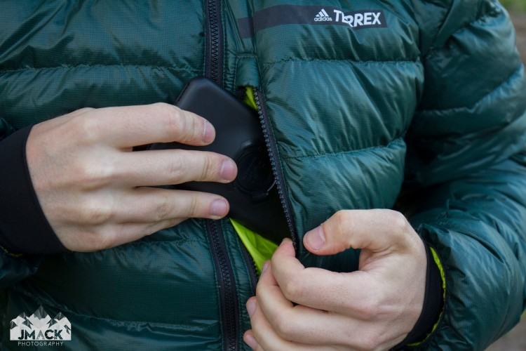 Adidas Down Jacket 10