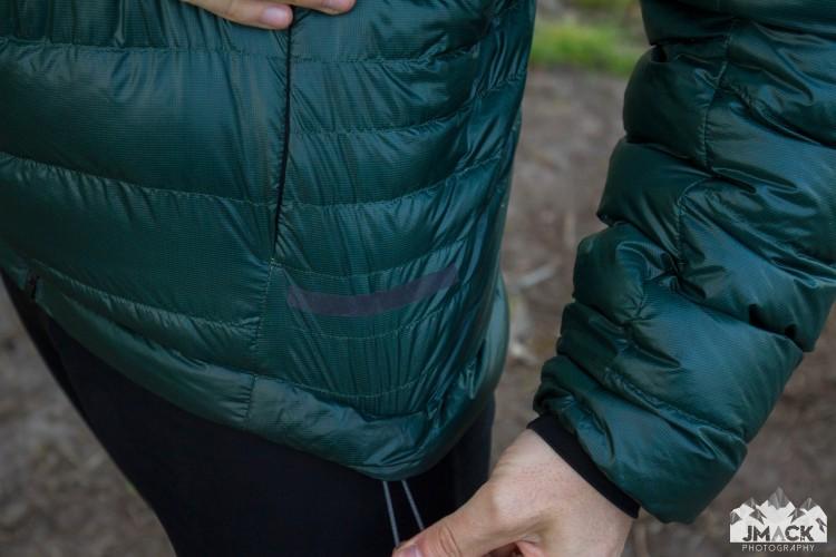 Adidas Down Jacket 12