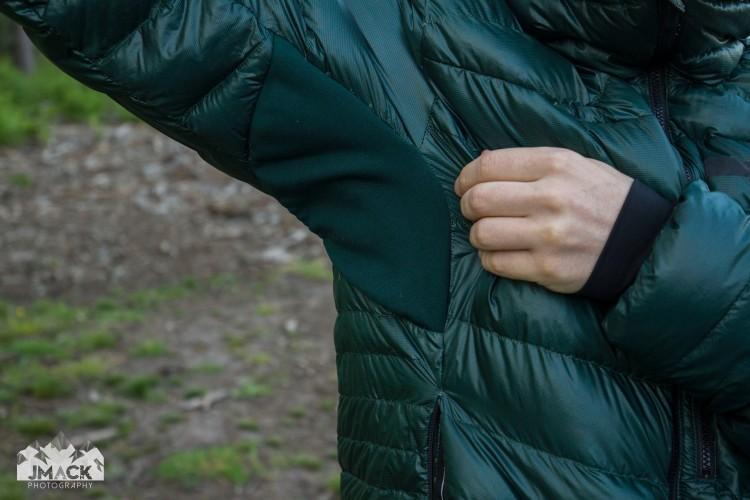 Adidas Down Jacket 16