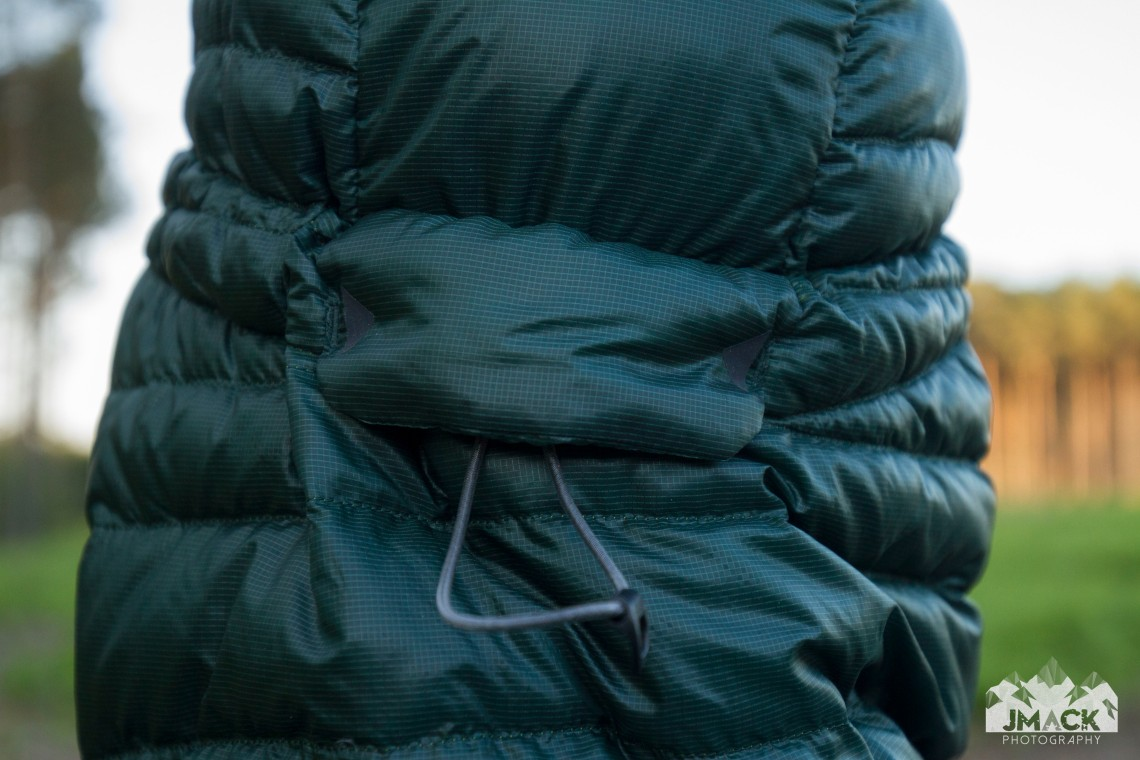 Adidas Down Jacket 9