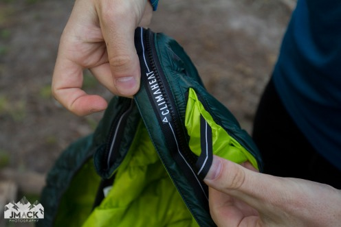 Adidas Terrex Down Jacket New 1
