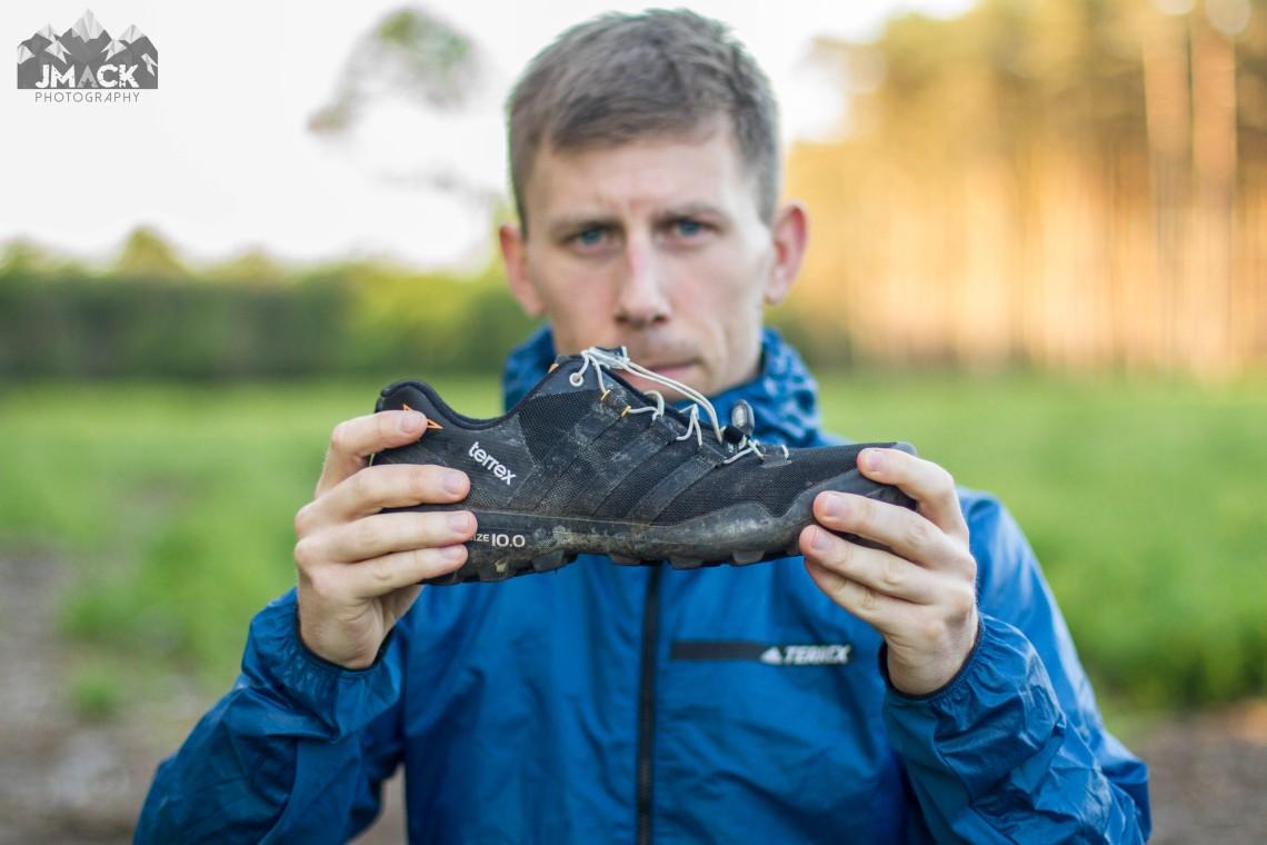 Adidas X King Shoe 2