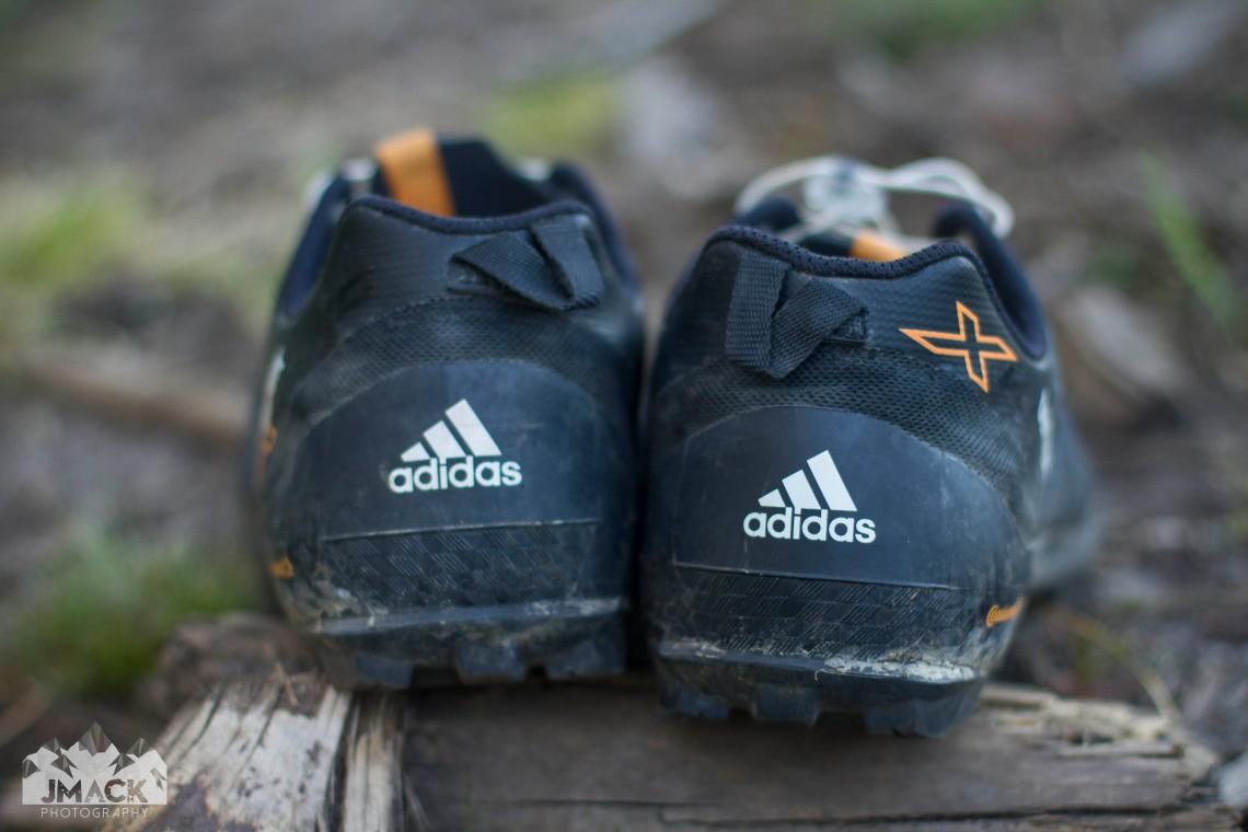 Adidas X King Shoe 9