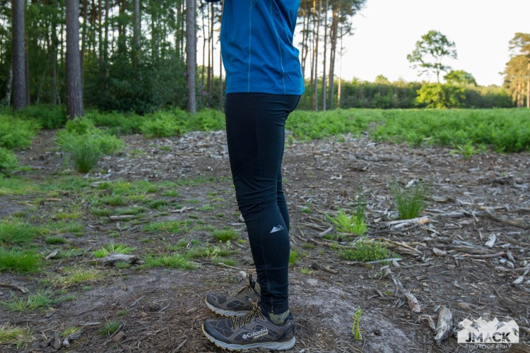Columbia Montrail Tights 1