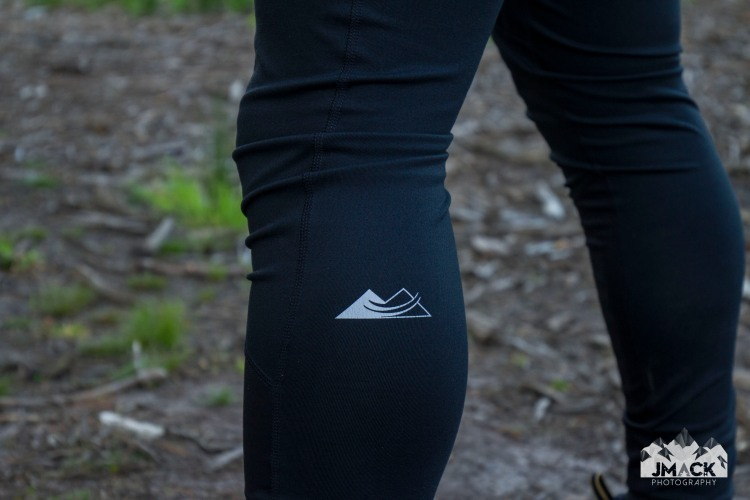 Columbia Montrail Tights 4