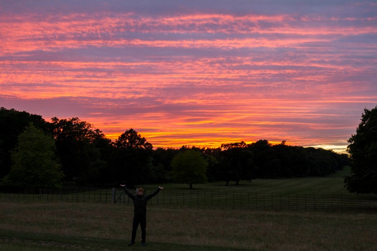 Rab Sunset 1