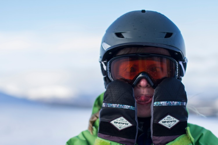 lisa ski 1