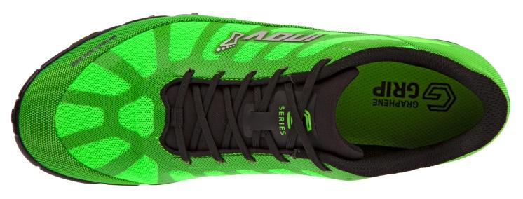 mudclaw g 260 green black 4
