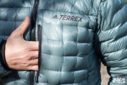 Adidas Terrex Climaheat 3