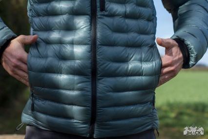 Adidas Terrex Climaheat 4