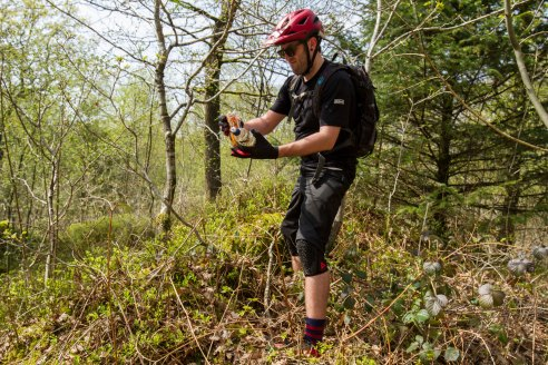 TFT Grizedale 18